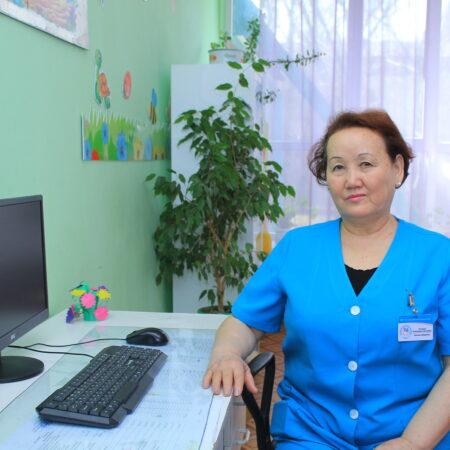 Наши специалиты массаж Сагнаева Кулзахираш Калтаевна
